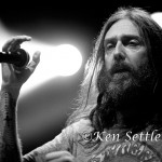 The Black Crowes_8-15-13_MB033bw