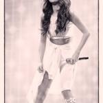 Selena Gomez_11-26-13_Palace004bw
