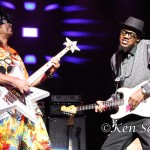 Eric Gales_Bootsy Collins_Ex. H._4-3-14_Fox (4)