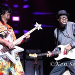 Eric Gales_Bootsy Collins_Ex. H._4-3-14_Fox (5)